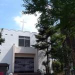 桜美林教会