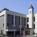 清瀬信愛教会