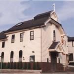 成瀬が丘教会