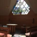 永福町教会