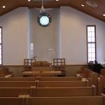 十貫坂教会