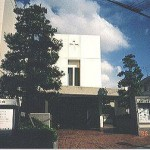 阿佐ヶ谷教会