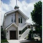 武蔵野扶桑教会