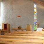 ひばりが丘教会