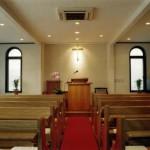 花小金井教会