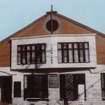 小金井西ノ台教会