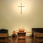東久留米教会